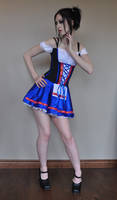 Beer Maid Stock 03