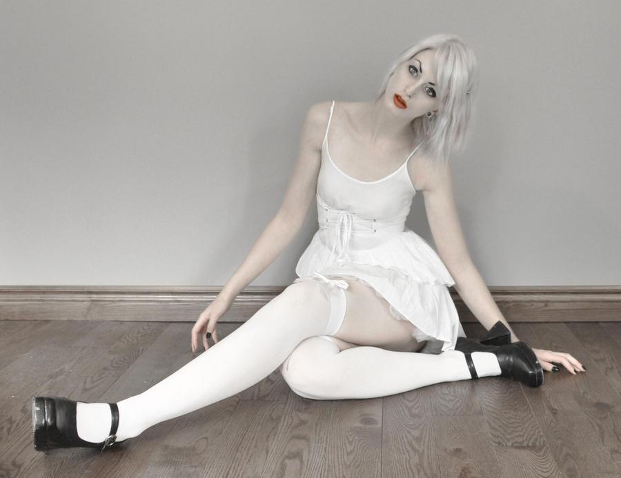 Doll Stock 02 by MeetMeAtTheLake2Nite