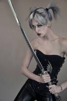 Model Sword Stock 08 by MeetMeAtTheLake2Nite