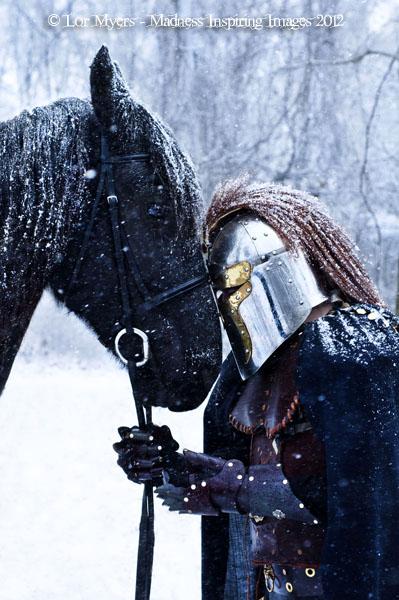 War Horse 01 by MeetMeAtTheLake2Nite