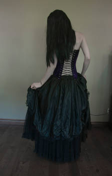 Goth Stock 014