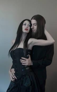 Gothic Romance Stock 012