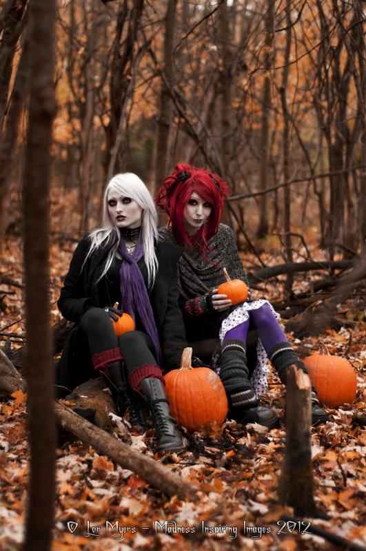 Oktober 02 by MeetMeAtTheLake2Nite