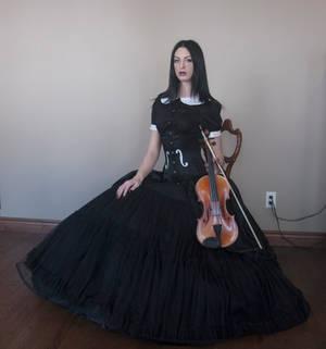Violin Stock 01