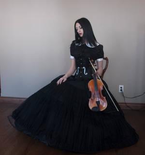 Violin Stock 02