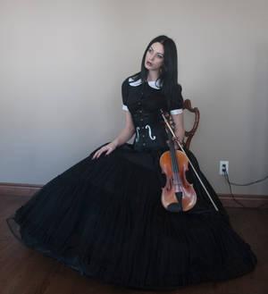 Violin Stock 03