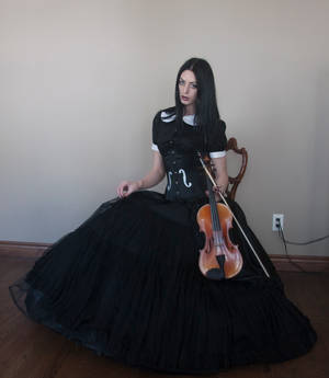 Violin Stock 04