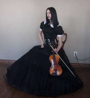 Violin Stock 05