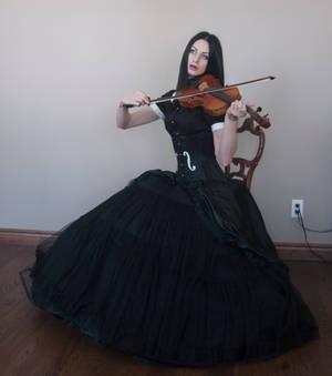 Violin Stock 06