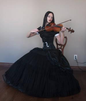 Violin Stock 08