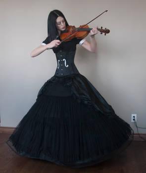 Violin Stock 011