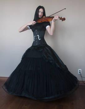 Violin Stock 012