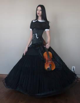 Violin Stock 014