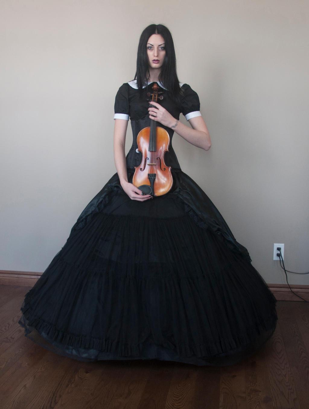 Violin Stock 016