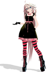[MMD Newcomer] Dance Party IA