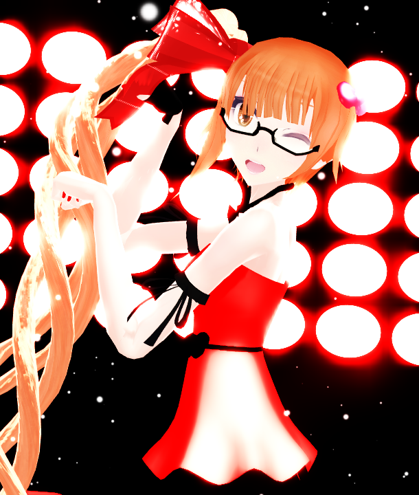 .:Nya!:. by SapphireRose-chan
