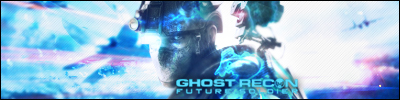 Tom Clancy's Ghost Recon: Future Soldier by Holycrush