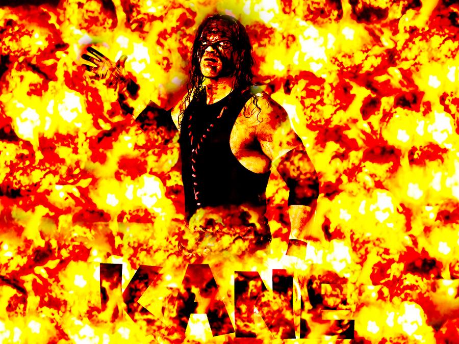 Kane Wallpaper by TeamBringIt