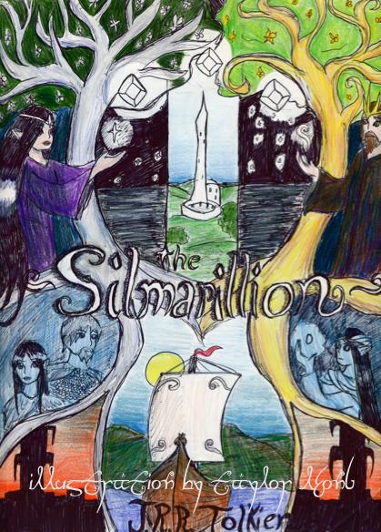 the Silmarillion by tomato-bird
