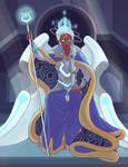 Empress Allura
