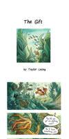 Mermaid Stories: The Gift