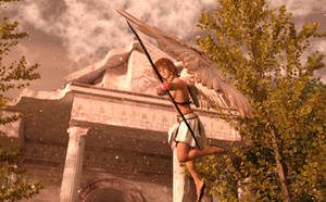 Archer of Love by DiannaSilver