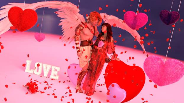 Valentine 2021