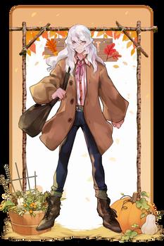 .:EA:. Harvest Sel