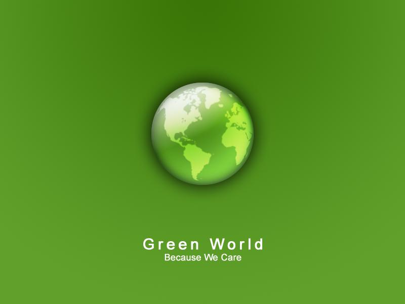 Green Globe Clipart – 101 Clip Art |Green World Logo