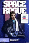 Space Rogue: Cover Art Redux