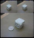 WIP: Pagan Cube