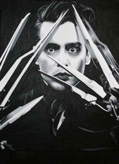 Johnny_Scissor_Hands
