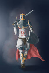 Felkosian King by SuperGr0bi