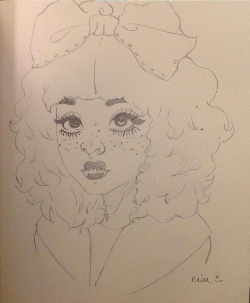 Melanie Martinez By BaoziKiss On DeviantArt