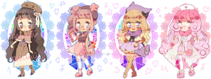 PokeMagica*NORMAL Edition Adopts SALE