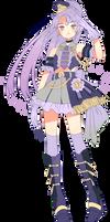 magical idol ena