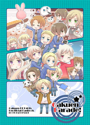Hetalia x reader{new country} by nickeloden101 on DeviantArt