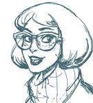 Vintage Velma