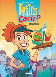 Frites coca