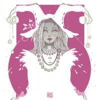 Capricorn by rhigu