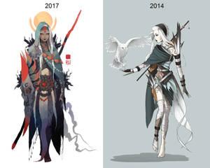 ' Eda ' Redesign Comparison