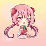 PCM-strawberry