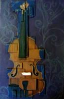Violin Swirls by Blueyeduck-11