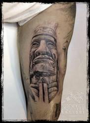 Totem by jrdomingo