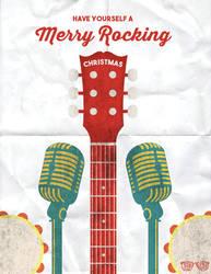 Merry Rocking Christmas