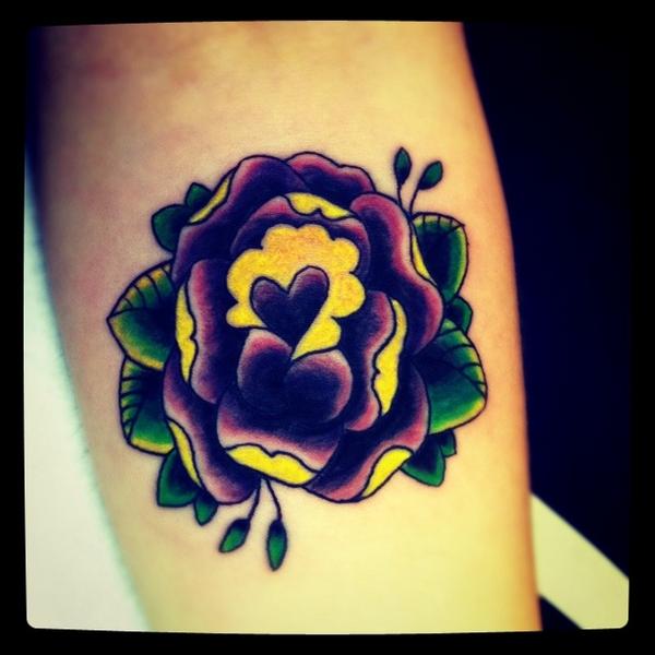 Kt rose tattoo by tifftoxic on deviantart kt rose tattoo by tifftoxic mightylinksfo