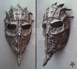 Mask of Shemesnura