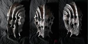 Mask of Amroth - Finished