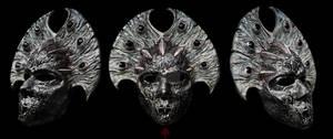 Mask of Tiusuura