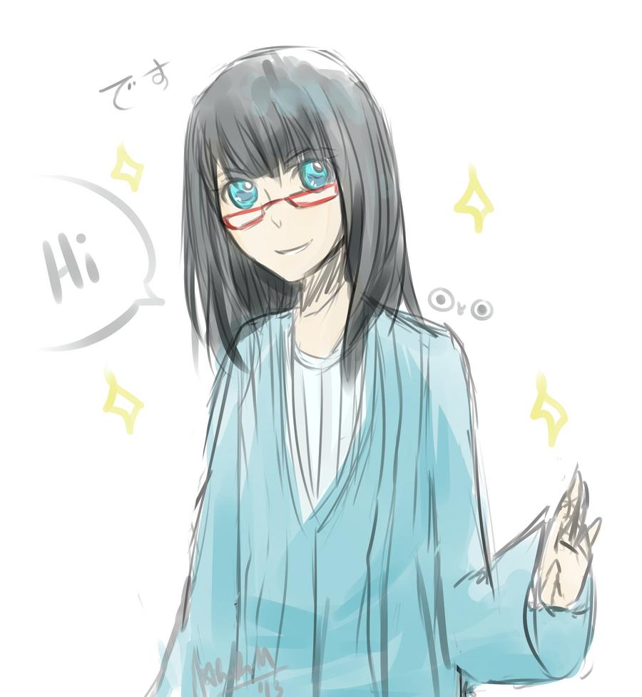 ShikiMatsuri's Profile Picture